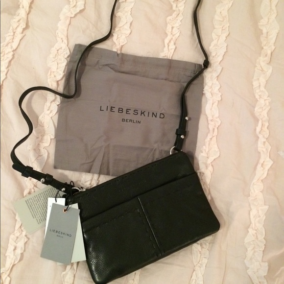 45d294afb63d NWT Liebeskind Greensboro Bag
